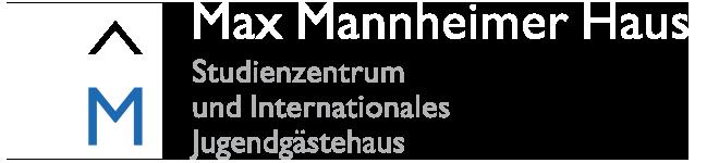 Max Mannheimer Studienzentrum