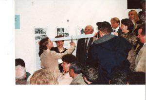 Das Max Mannheimer Haus wird 20 Jahre alt